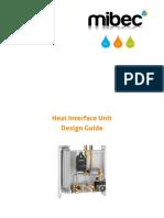 Mibec-Heat-Interface-Unit