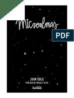 Microalmas - Juan Sola