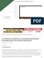 A história da ditadura contada pelo Brasil Paralelo (por Fernando Nicolazzi) - Sul 21.pdf