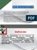 ESTILOS DE APRENDIZAJE PRESENTACION.pptx