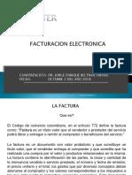 presentacion fact electronica Accounter