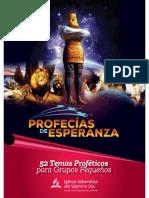 52 TEMAS PROFETICOS PARA GP
