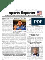 December 15, 2010 Sports Reporter