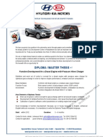 Hyundai function Development for Diesel Engine With Pressure Wave Charger