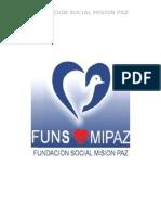 FUNSOMIPAZ - ESTATUTOS