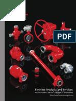 ULT Plug Valves - FMC Technologies.pdf