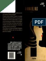 La reina del nilo.pdf