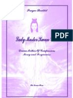 Kuan Yin Prayer Book.