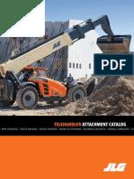 Telehandler Attachment Guide