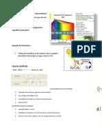 A que se deve a cor dos seres  fotossintéticos