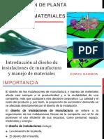 IN5001-1-Introducción al diseno de instalaciones y manejo de materiales