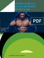 Taller para ganancia de masa muscular guardada  ultima 2.40.odg