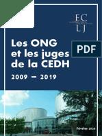 Rapport+ECLJ,+Les+ONG+et+les+juges+de++la+CEDH,+2009+-+2019,+février+2020
