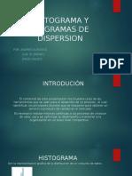 HISTOGRAMA Y DIAGRAMAS DE DISPERSION.pptx