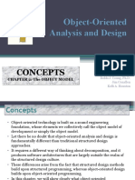Object-Oriented Chapter2 Full