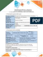 Guía de actividades y rúbrica de evaluación - Paso 3 - Diseñar el mapa de empatia y el lienzo de CANVAS (1)