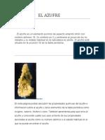 EL AZUFRE.docx