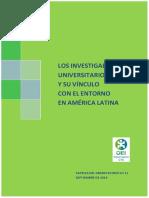 2019_Los investigadores universitarios y su vínculo con el entorno en América Latina.pdf