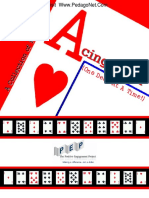 card games for math