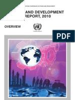 UNCTAD - Trade & Development Report, 2010