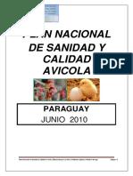 PLAN NACIONAL DE SANIDAD Y CALIDAD AVICOLA.pdf