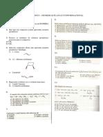 Isomeria Geométrica - ED1