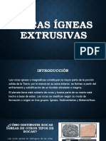 ROCAS ÍGNEAS EXTRUSIVAS.pptx