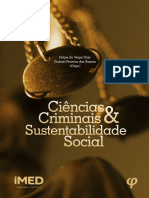 ciencias e crimes