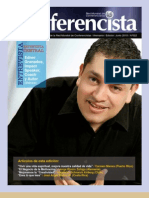 RevistaElConferencista_Junio2010