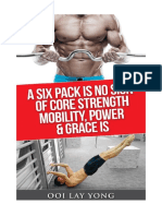 What Does Core Strength Do GST Bodytree
