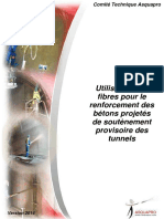 ASQUAPRO - 2014 - Fascicule 7 - Fibres pour soutenement provisoire des tunnels.pdf