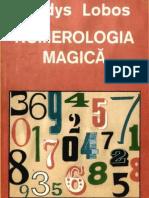 Numerologia Magica de Gladys Lobos 12.8MB
