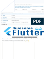aa flutter awesome