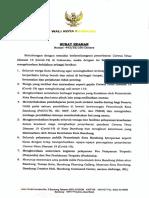 edaran walikota terkait covid19.pdf