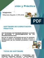 Ejercitación y Práctica 2