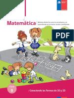 Ed. Multigrado - Conociendo las formas 3D y 2D - Clase 9.pdf
