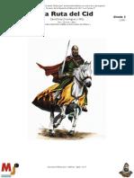 LA_RUTA_DEL_CID - Trompeta - 1 Si b .pdf