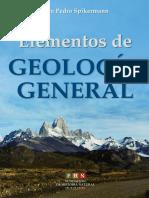 Elementos de Gología General