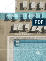 John Connell-Health and Medical Tourism-Stylus Pub Llc (2010)