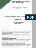 psocopatologia infantil trabajo 1
