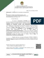 TERMO DE REFERÊNCIA INCINERACAO LIXO DOMESTICO E HOSPITALAR