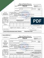 PRC Permanent Examination and Registration Record Card (PERRC)
