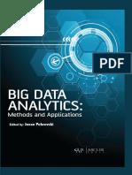 Big data analytics methods and applications Jovan Pehcevski