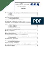 Axo 7. Plan de Respuesta a Emergencias