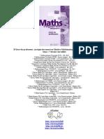 EBOOK Livres du professeur Mathematiques - La Collection