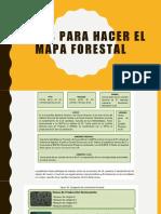 Pasos para hacer el mapa forestal.pptx
