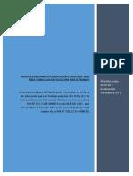 1. Orientaciones Para La Planificación Curricular Ept 2020