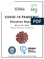 COVID SitRep for Public 3-25-20