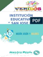 BIENVENIDA ESTUDIANTES 2019.pptx