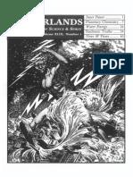 Journal of Borderland Research Vol XLIX No 1 1st Quarter 1993